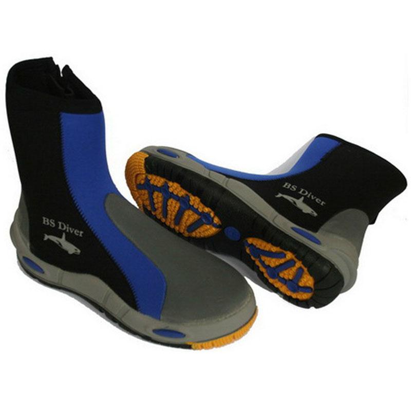 обувь для подводной рыбалки