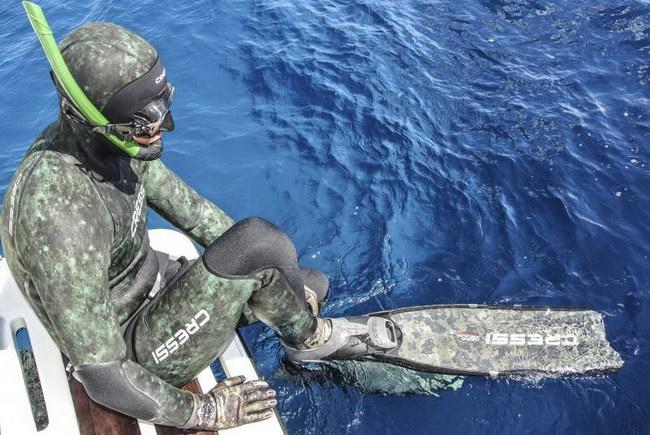 костюм для подводной охоты купить в москве