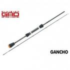 Спиннинг Gad Gancho GAN602ULF 0,8-6г 183см