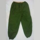 Армейские термо-штаны Британия. Reversible-двухсторонние