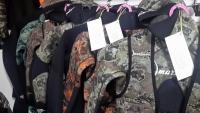 Индивидуальный пошив гидрокостюмов от компании Marlin