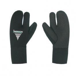 Перчатки Imersion трехпалые 7 мм