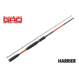 Спиннинг Gad Harrier HRS762MLXF 4-16г  228см