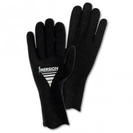 Перчатки пятипалые  Imersion Elaskin 2 мм