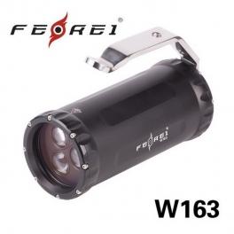 Фонарь подводный Ferei W163B Cree XM-L2- 2960Lm