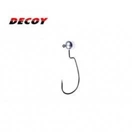 Крючок Decoy Nail Bomb VJ-71