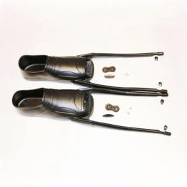 Калоши для ласт Leaderfins (пара)