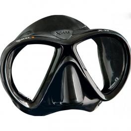 Маска Mares X-VU SF Black