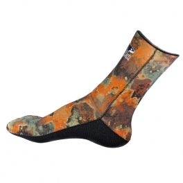 Носки BS Diver Camolex 5 мм