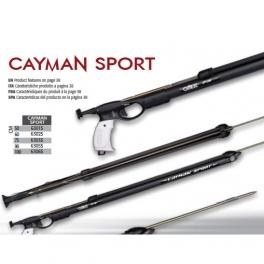 Арбалет Omer Cayman Sport  75