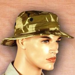 Панама британской армии в цвете ДДПМ