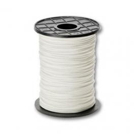 Линь нейлоновый Pelengas 2 мм белый