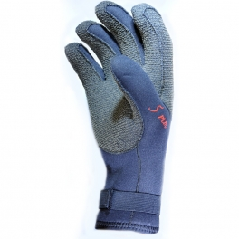 Перчатки BS Diver Professional Kevlar 5 мм