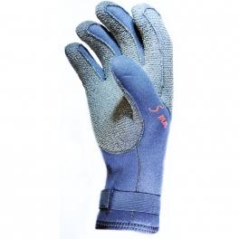 перчатки BS DIVER Professional Kevlar 5мм