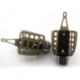 Кормушка  AXC Пуля (New 2012) (33х30х25) вес - 35/50г