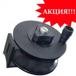 Катушка для подводного ружья Ю.Зубкова