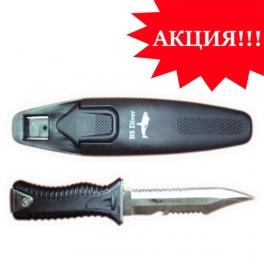 Нож подводный BS Diver S-35 profi