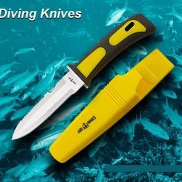 Нож подводный S-28
