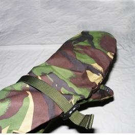 Рукавицы защитные из мембранной ткани