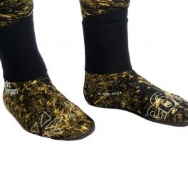 Носки Sargan Сталкер RD2.0 с кевларовой подошвой 7 мм